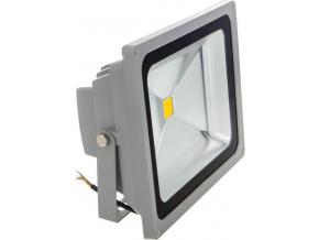 LED reflektor 24V 70W denní bílá