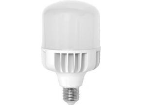 LED žárovka E40 50W denní bílá