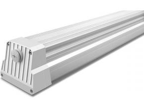 LED prachotěsné těleso 60cm 30W IP66 studená bílá dust profi