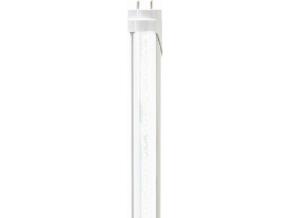 LED zářivka 150cm 24W čirý kryt denní bílá