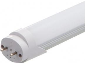 LED zářivka 90cm 14W mléčný kryt denní bílá oboustranné