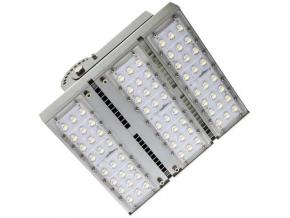 LED halové osvětlení 120W denní bílá Thin