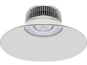 LED průmyslové osvětlení 50W SMD teplá bílá