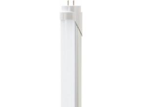 LED zářivka 150cm 24W mléčný kryt teplá bílá