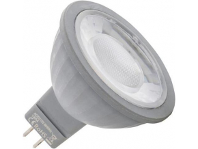 LED zarovka MR16 7,5W 1