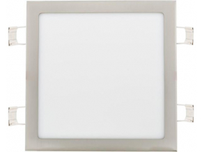 Vestavný LED panel RGB 300 x 300 mm 13W