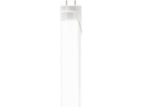 LED zářivka 60cm 10W mléčný kryt denní bílá 1200lm oboustranné