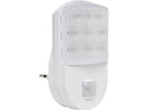 LED noční světlo s čidlem 1W