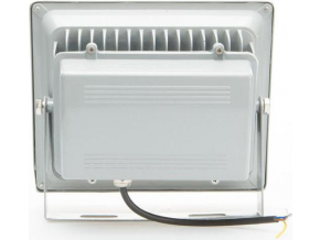 LED halogen 12V AC/DC 30W denní bílá