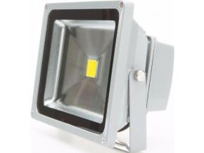 LED reflektor 12V 30W denní bílá-1