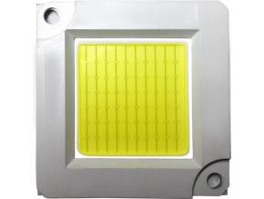 LED COB čip pro reflektor 50W denní bílá