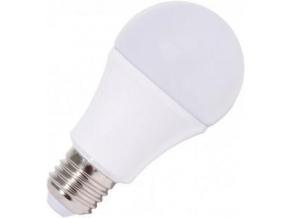 LED žárovka E27 15W daisy studená bílá