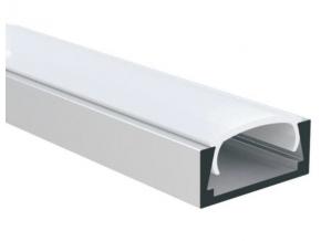 Hliníkový LED profil 0,7 15x2000mm