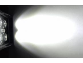 LED pracovní světlo 15W 10 30V