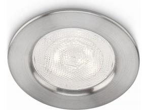 Philips LED sceptrum svítidlo zápustné chrom 1 x3w 59101/17/16