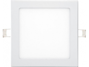 SN18 LED panel 18W čtverec 225x225mm denní bílá