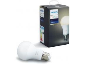 Philips HUE LED žárovka E27 9,5W 806lm 2700K-1
