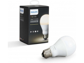 Philips HUE LED žárovka E27 9,5W 806lm 2700K