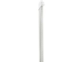 LED zářivka 60cm 10W čirý kryt studená bílá