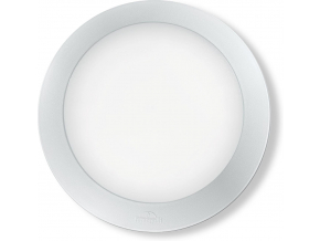 Ideal lux LED berta ap1 medium bianco max 11w gx53 / 96421