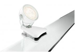 Philips LED bodové přisazené svítidlo 3W Dyna teplá bílá 53231/31/16