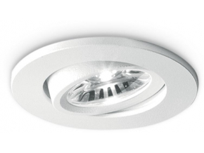 Ideal lux LED delta fi1 bianco max 1w / 62389