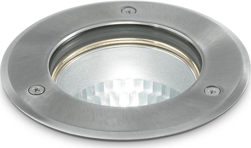 Ideal lux LED park pt1 medium Außen vertieft 5W 32825