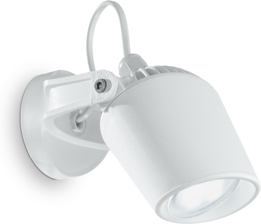 Ideal lux LED Minitommy bianco max 4,5W GU10 / 96483