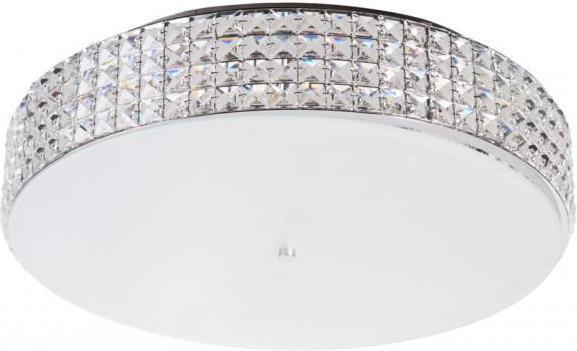 Ideal lux LED corte sp3 ruggine Lüster 3x5W 97657