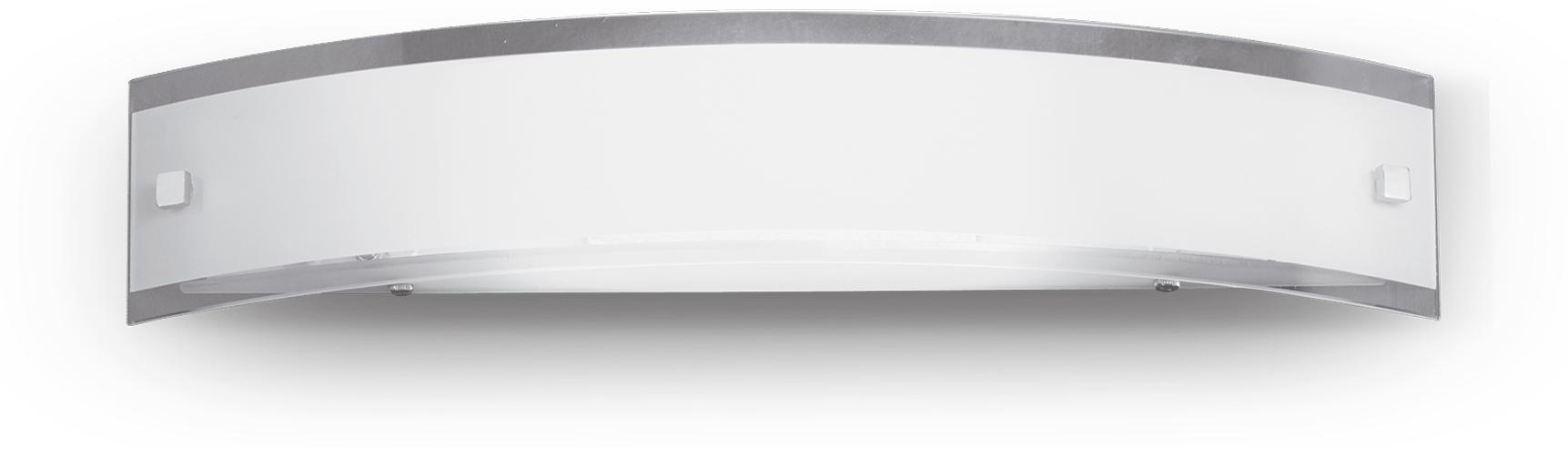 Ideal lux LED denis ap1 medium Wandleuchte 6W 5454