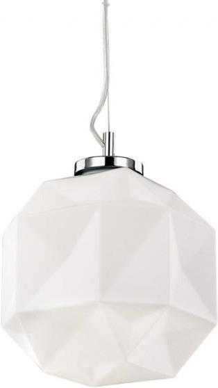 Ideal lux LED diamond sp1 small Pendelleuchten 5W 22475