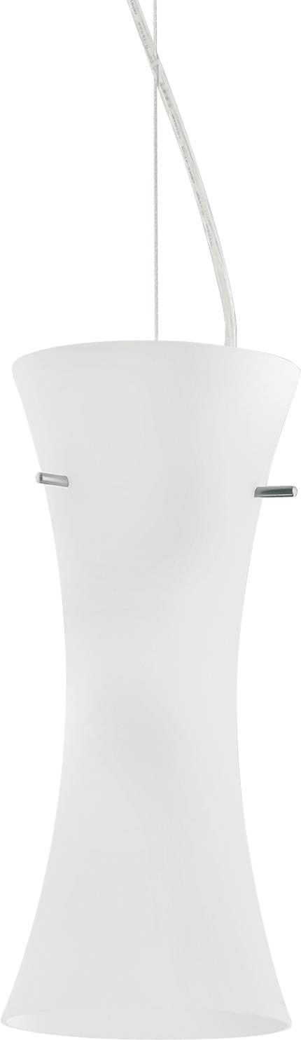 Ideal lux LED elica sp1 small Pendelleuchten 5W 17600