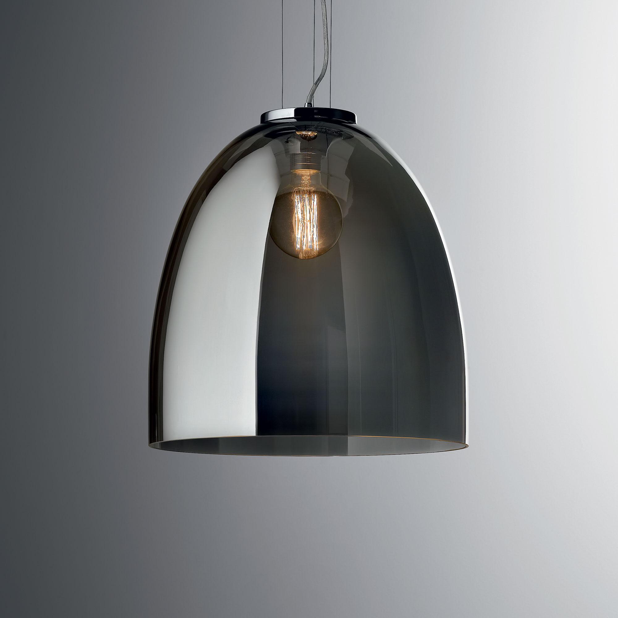 Ideal lux LED Eva small fume závesné svietidlo 5W 101101