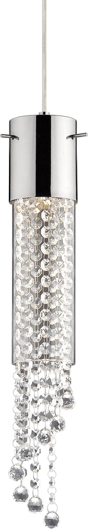 Ideal lux LED gocce sp1 Pendelleuchten 5W 89669