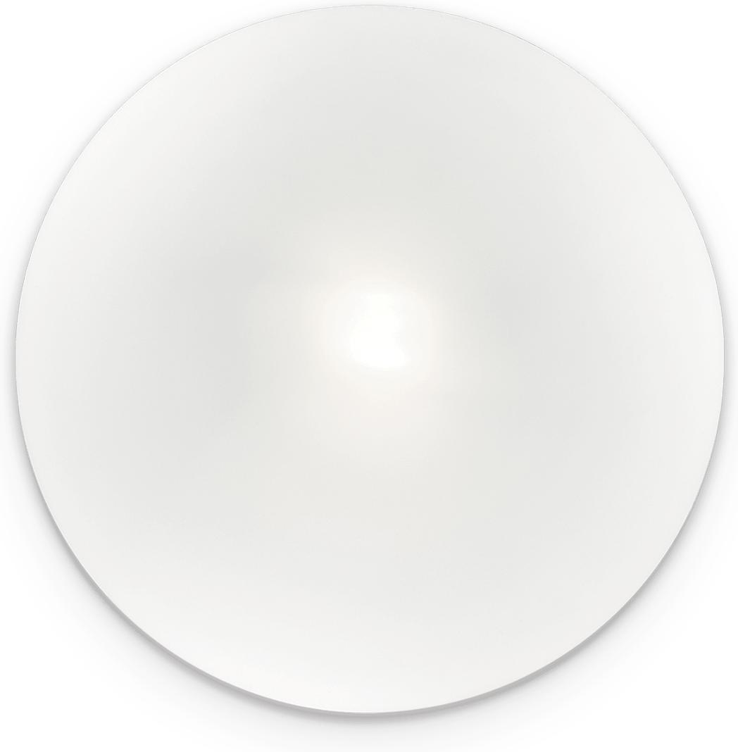 Ideal lux LED smarties bianco ap1 Wandleuchte 4,5W 14814
