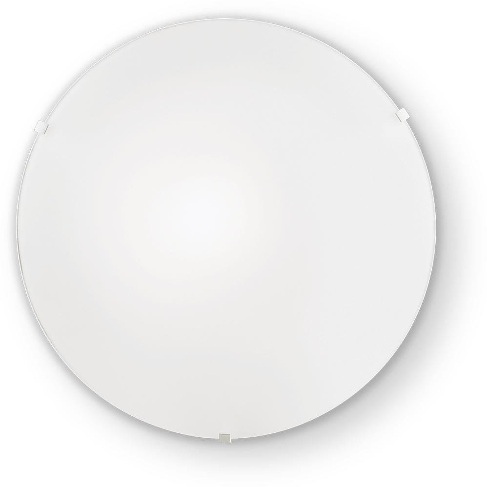 Ideal lux LED simply pl1 Außenwandleuchte 5W 7960