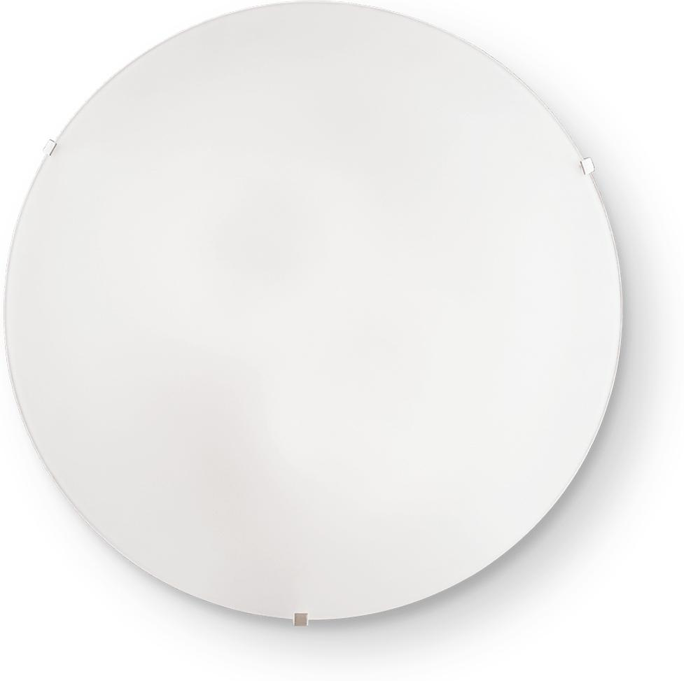 Ideal lux LED Simply nástenné svietidlo 2x5W 7977