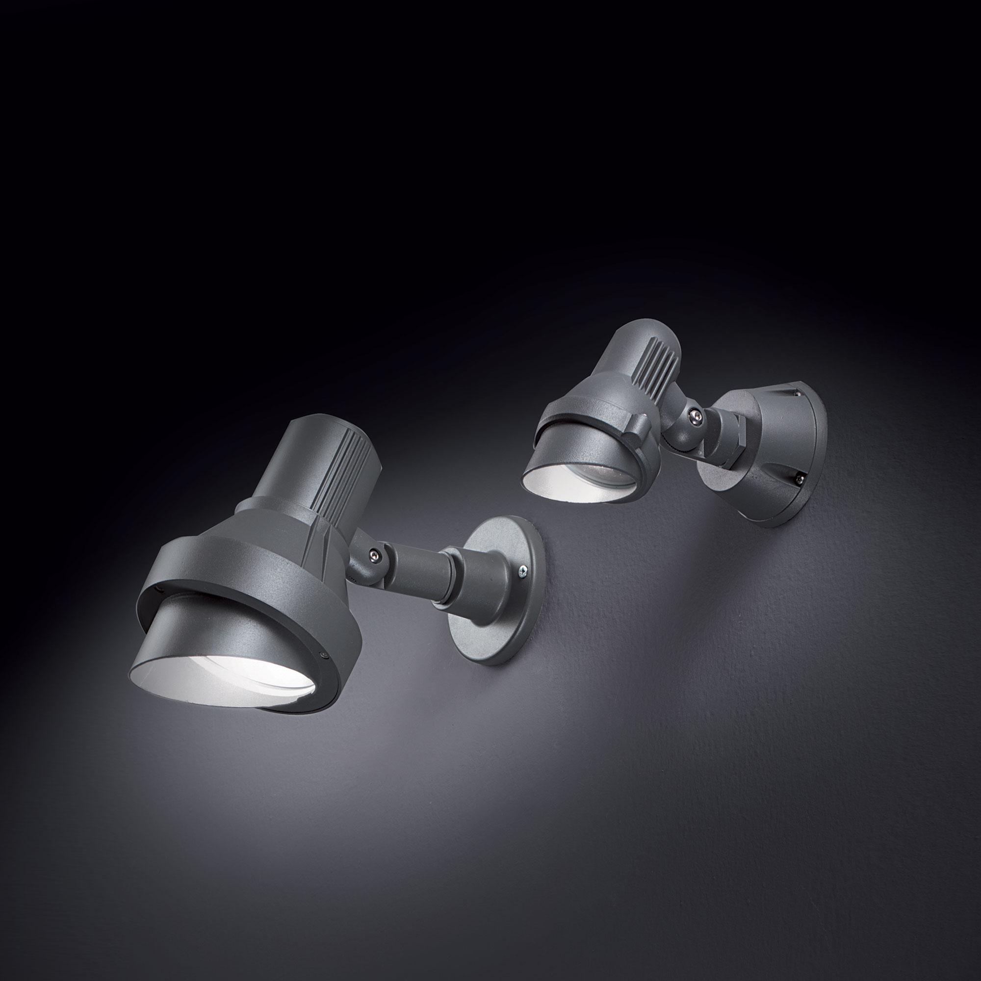 Ideal lux LED Terra big bodové svietidlo 5W 46167