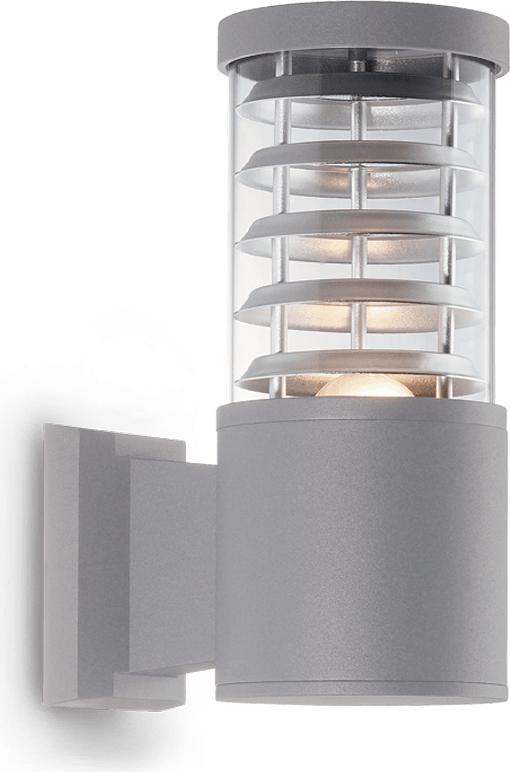 Ideal lux LED tronco ap1 grigio Wandleuchte 5W 26978