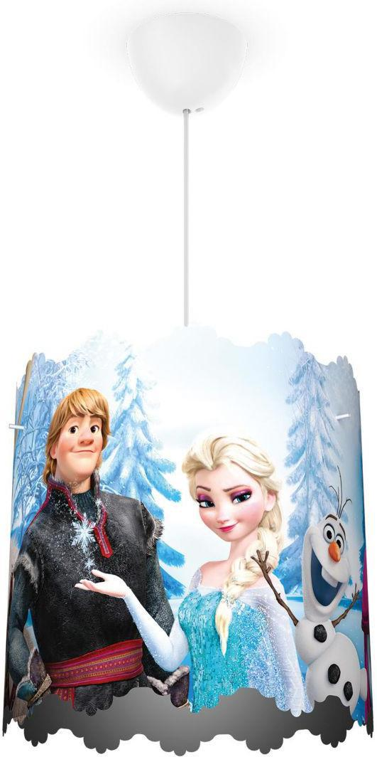 Philips LED disney Pendelleuchten frozen5W 71751/01/16