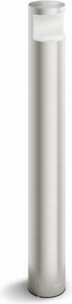Philips LED squirrel lampe außen pfeiler grosser 6w 16470/47/16