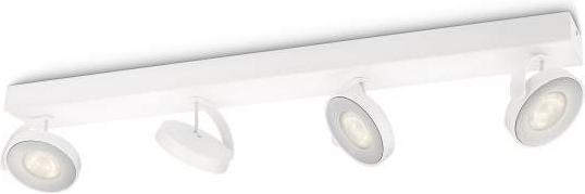 Philips LED clockwork Leuchte Stelle warmglow 53174/31/P0