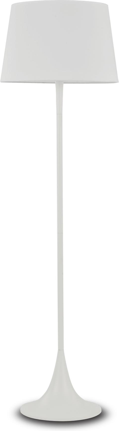 Ideal lux LED london pt1 bianco Stehleuchte 5W 110233