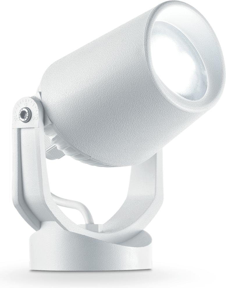 Ideal lux LED minitommy pt1 bianco max Stelle Leuchte 5W 120218