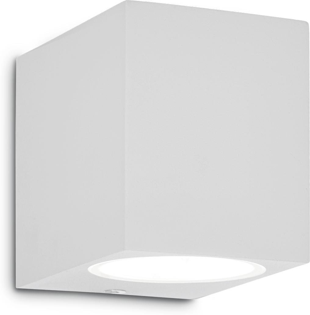 Ideal lux LED up ap1 bianco Wandleuchte 4,5W 115290