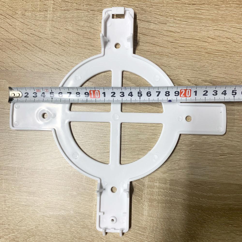 LED bazénové svetlo RGB PAR56 15W 24V s ovládačom