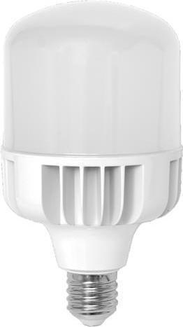 LED žiarovka E40 50W neutrálna biela
