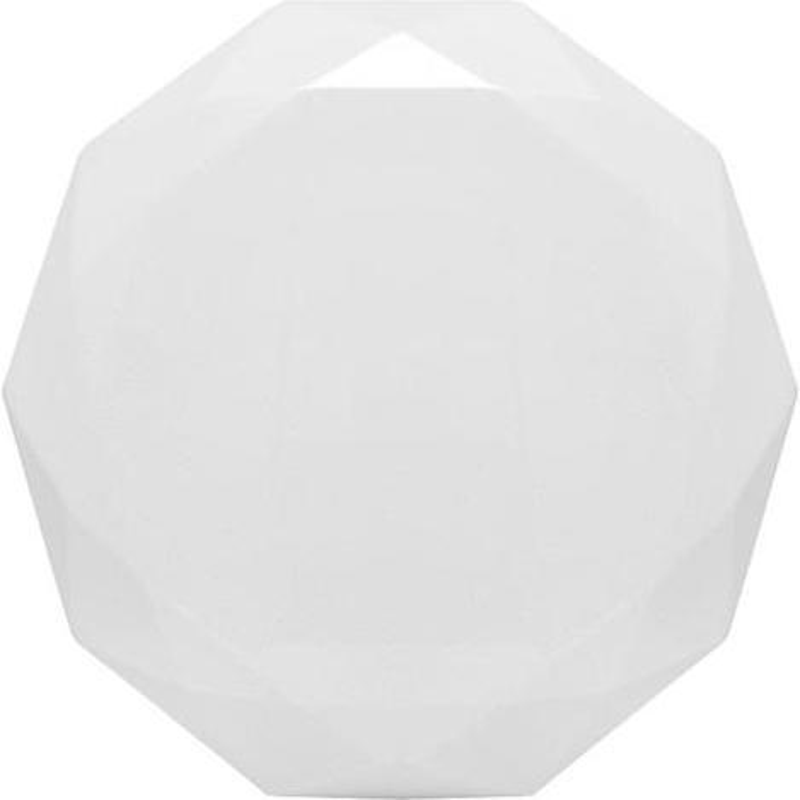 Stropné LED svietidlo Diamant 24W neutrálna biela