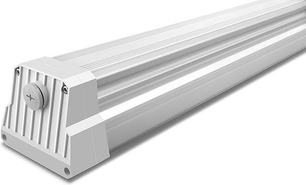 LED prachotesné teleso 60cm 30W studená biela Dust prefi