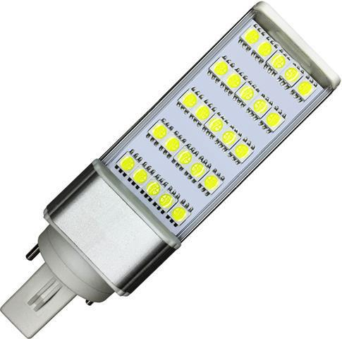 LED Lampe G24 4W Warmweiß